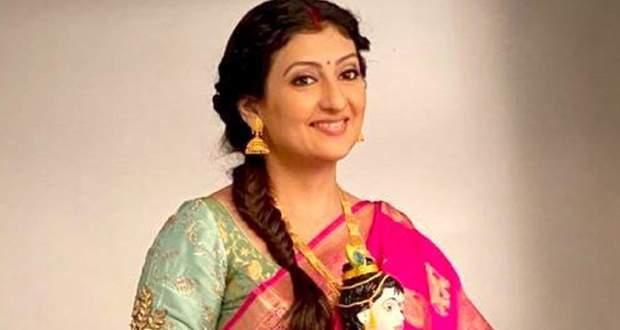 Hamari Waali Good News: Renuka decides to give up her child