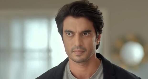 Imli 16th February 2021 Written Update: Aditya reveals his truth to Nishant