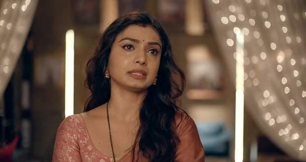 Imli 1st February 2021 Written Update: Malini gets upset with Aditya