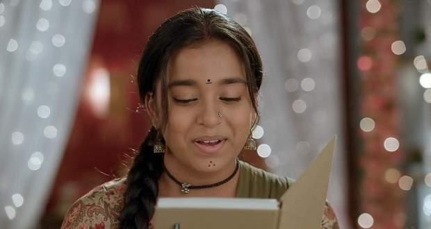 Imli 6th February 2021 Written Update: Imlie recites a poem for Aditya