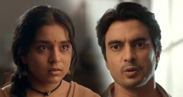 Imli Upcoming Story: Aditya bashes Malini for Imlie