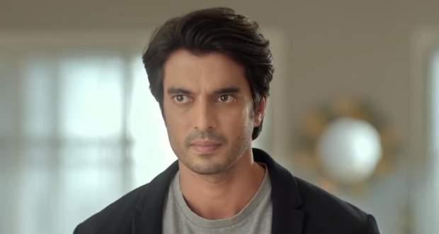 Imli Upcoming Story: Aditya gets angry at Imlie's unthinkable act