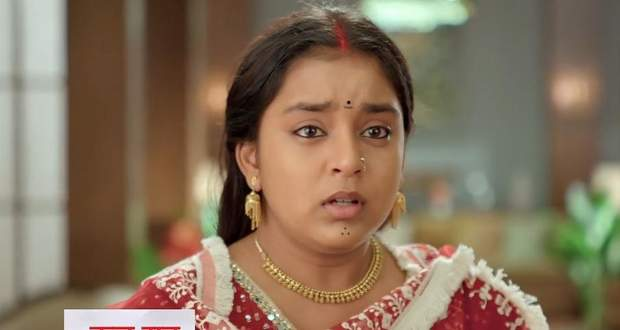 Imli Upcoming Twist: Family shocked to see Imlie in bridal attire