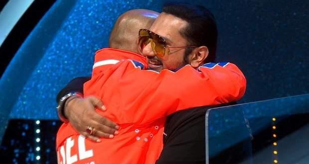 Indian Idol 12 Latest Episode Updates: Honey Singh, Vishal Dadlani to patch up