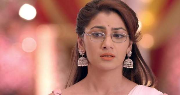 Kumkum Bhagya 4th February 2021 Written Update: Pragya gets worried