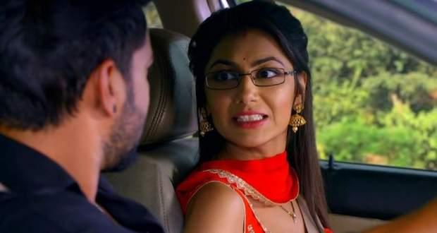 Kumkum Bhagya Spoiler: Abhi, Pragya get into an accident