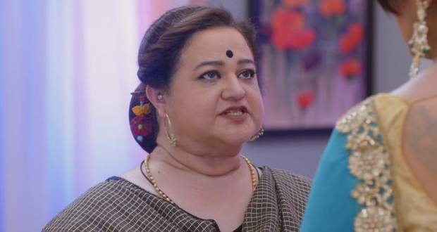 Kundali Bhagya 10th February 2021 Written Update: Sarla takes stand for Preeta