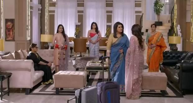 Kundali Bhagya 5th February 2021 Written Update: Kareena throws Preeta out