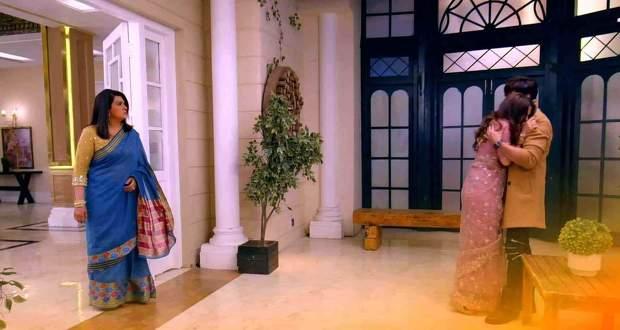 Kundali Bhagya 8th February 2021 Written Update: Karan supports Preeta