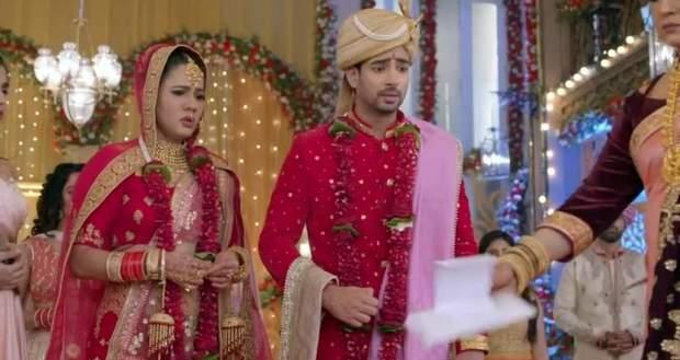 Kundali Bhagya 9th February 2021 Written Update: Kareena burns Preeta's Proof