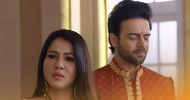Kundali Bhagya: Kritika finds out the relationship of Prithvi and Sherlyn