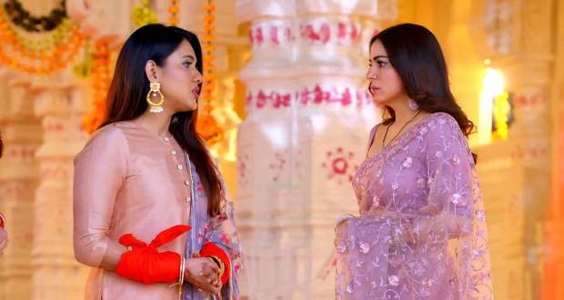 Kundali Bhagya Upcoming Story: Karan-Preeta to console Kritika