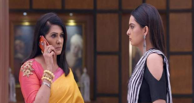 Kundali Bhagya Upcoming Story: Kareena to send Preeta her maternal home