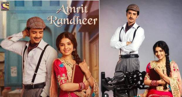 Kyun Utthe Dil Chhod Aaye Spoiler: Amrit to learn about Randheer's marriage