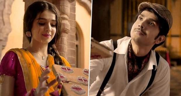 Kyun Utthe Dil Chhod Aaye Upcoming Story: Amrit refuses to marry Randhir