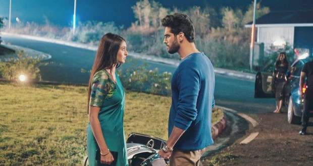 Mehendi Hai Rachne Waali Spoiler: Pallavi-Raghav come face to face again