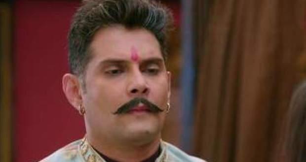 Molkki 23rd February 2021 Written Update: Virendra accidentally shoots Vaibhav