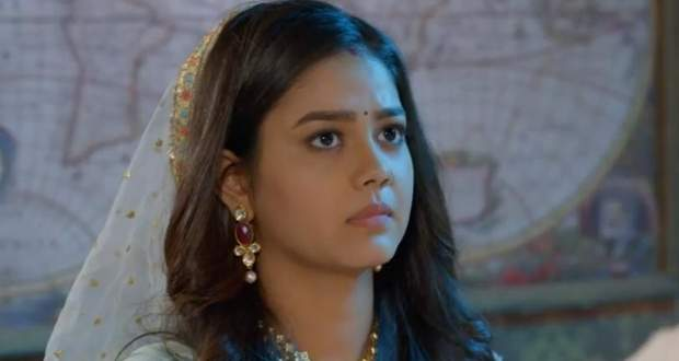 Molkki Upcoming Story: Purvi and Virendra manage to reach kids school