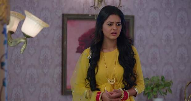 Molkki Upcoming Story: Purvi goes against Virendra making him mad