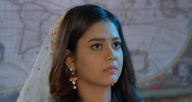 Molkki Upcoming Twist: Purvi gets a warning from Priyashi