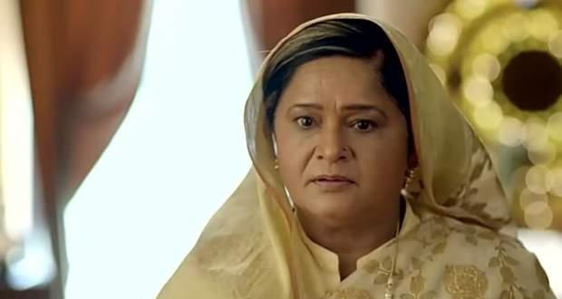 Namak Ishq Ka Upcoming Twist: Dadi makes Saroj wear Ghunghroo