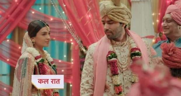 Pandya Store Upcoming Twist: Dhara marries Gautam