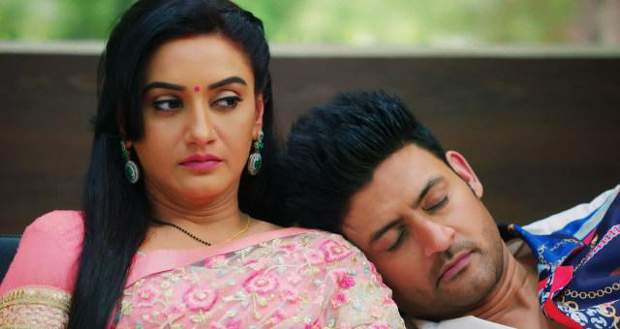 Shaadi Mubarak Upcoming Twist: Preeti takes decisions on her own