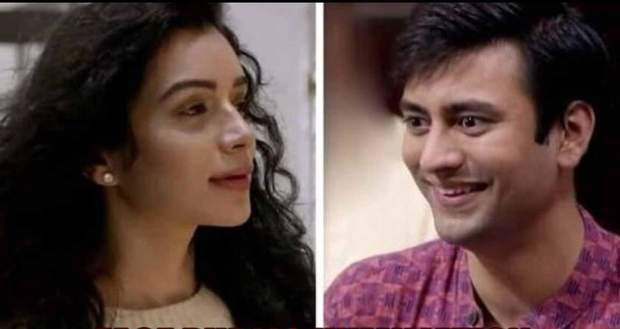 Story 9 Months Ki Upcoming Story: Alia confused by Sarangdhar's behaviour