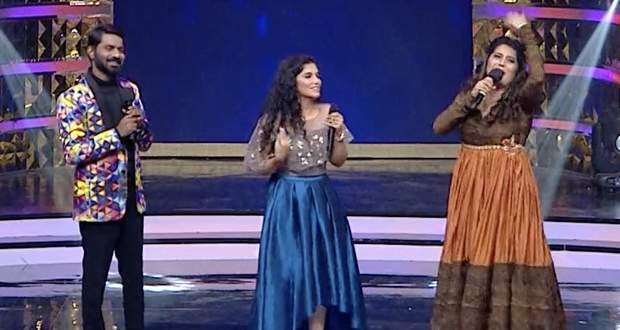 Super Singer 8 6th February 2021 Written Update: Top 10 Contestants join teams