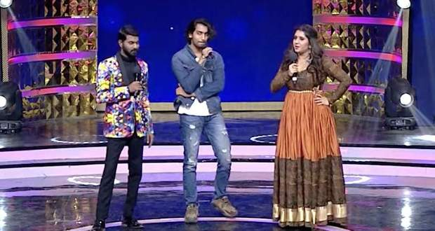 Super Singer 8: Top 20 contestants join Judge's team in team selection round