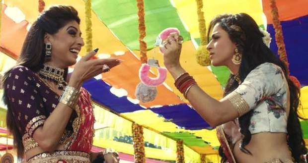 Yeh Hai Chahatein Spoiler: Preesha and Ahana to find Bhuvan's plastic surgeon