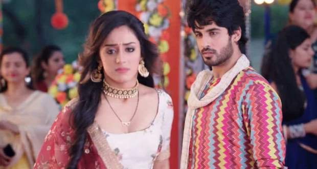 Yeh Hai Chahatein Upcoming Story: Preesha to be attacked by crocodile
