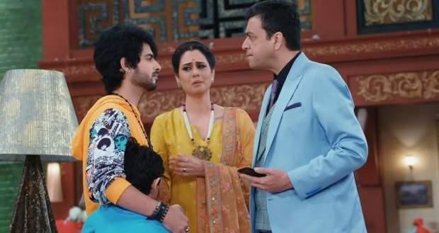 Yeh Hai Chahatein Upcoming Twist : Balraj to get sick due to Rudraksh
