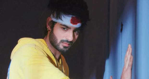 Yeh Hai Chahatein Upcoming Twist: Rudraksh trapped for Balraj's murder.