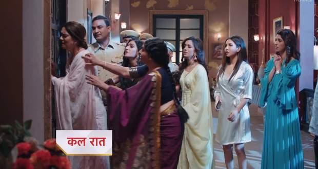 Yeh Hai Chahatein Upcoming Twist: Saransh tells Rudraksh murder Balraj