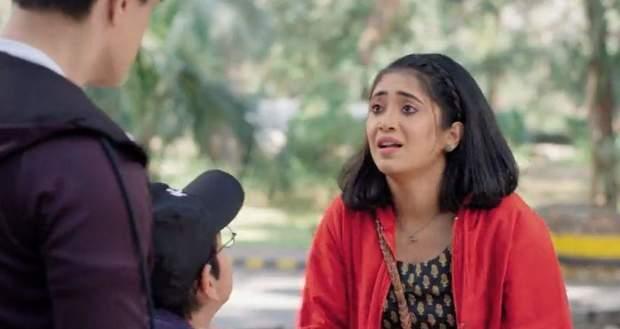Yeh Rishta Kya Kehlata Hai 13th February 2021 Written Update: Sirat's apology