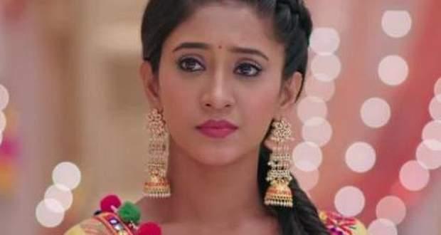Yeh Rishta Kya Kehlata Hai 27th February 2021 Written Update: Riya traps Sirat