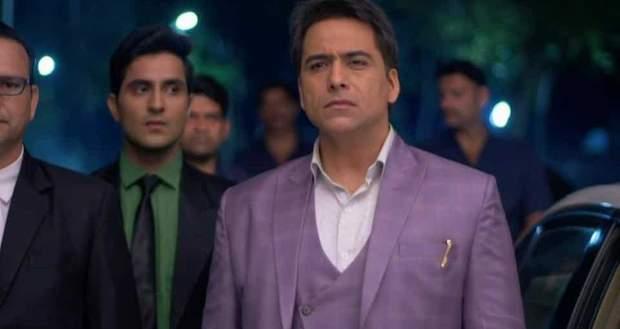 Yeh Rishta Kya Kehlata Hai: Manish calls Sirat a gold digger