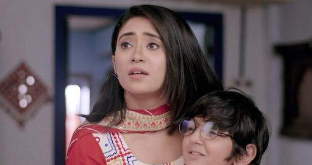 Yeh Rishta Kya Kehlata Hai SPOILER : Sirat at Goenka's house