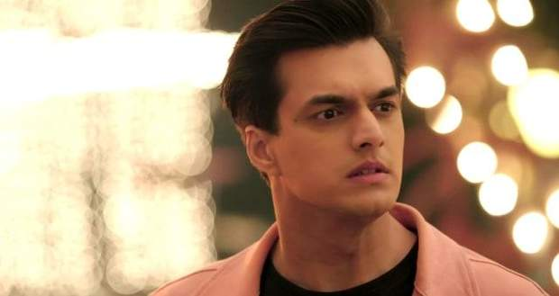 Yeh Rishta Kya Kehlata Hai Upcoming Twist: Kartik punches Mukesh