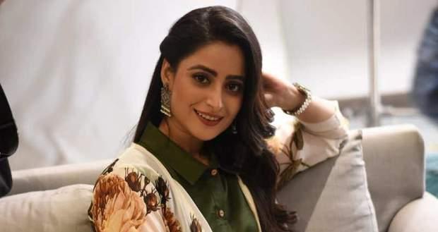 Aishwarya Sharma Wiki, Bio, Age, Height, Weight, Debut, BF, Husband, Net worth