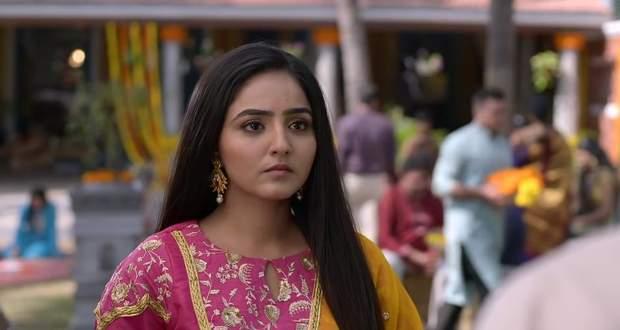 Bawara Dil Upcoming Gossip: Siddhi refuses Akka Tai's gift