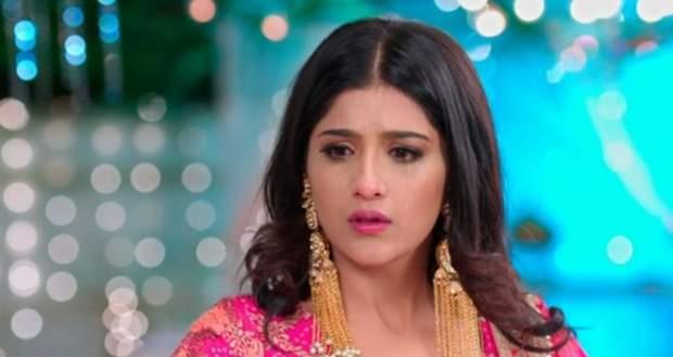 Choti Sardarni Upcoming Story: Meher to leave Seher at Sarabjeet's house