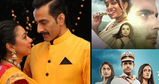 February BARC India top 5 TRP Rating 2021: Star Plus serials tops TRP ranklist
