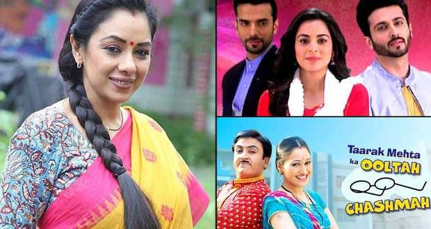 February TRP Rating 2021: Top rated weekly HIT or FLOP Hindi Serials this week