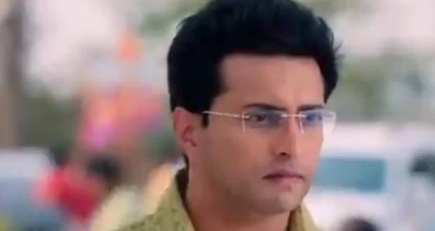 Ghum Hai Kisi Ke Pyaar Mein: Pulkit enters Chavan mansion to meet Devyani