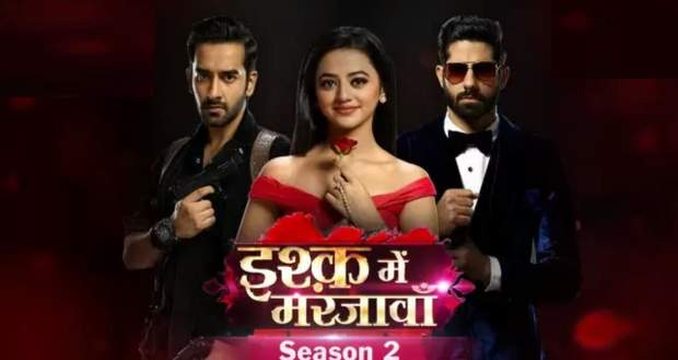 Ishq Mein Marjawan 2 Hit or Flop: IMM 2's mystery story loses popularity