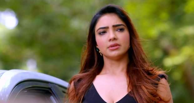 Kumkum Bhagya 2nd February 2021 Written Update: Rhea gets angry at Aaliya
