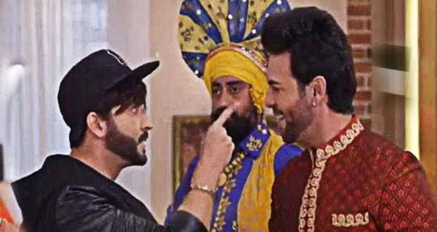 Kundali Bhagya 27th February 2021 Written Update: Prithvi's drama
