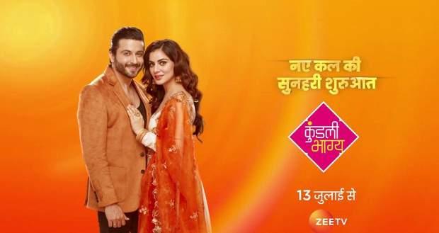 Kundali Bhagya HIT or FLOP: Highly rated Jodi Karan-Preeta brings show on top